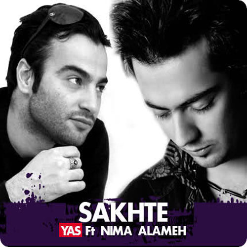 YAS Ft. Nima Allameh Sakhte - سخته از یاس به همراهی نیما علامه