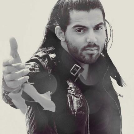 دانلود آهنگ سعید کرمانی به نام دارم میرم