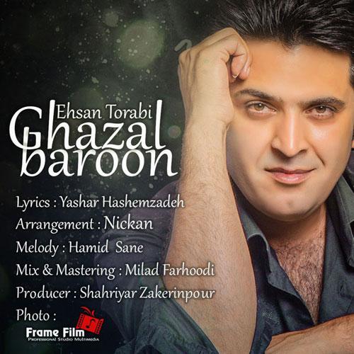 Ehsan Torabi - Ghazal Baroon