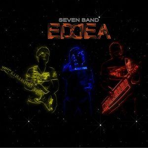 7 Band Eddea 300x300 - دانلود آهنگ گروه سون به نام ادعا