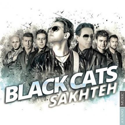 دانلود آهنگ Black Cats به نام سخته