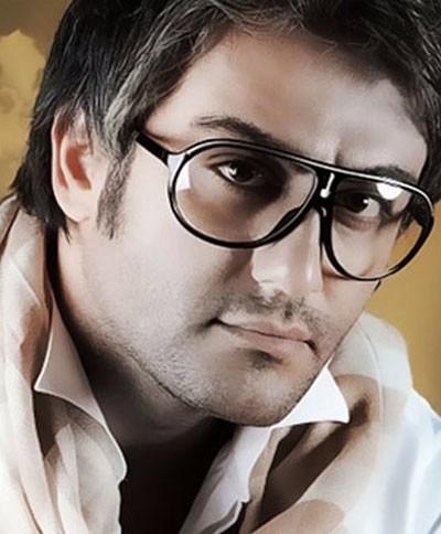 Farhad JavaherKalam - Eshghe Man