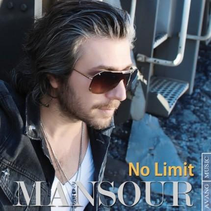 دانلود آلبوم منصور به نام No Limit