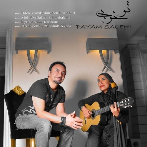 Payam Salehi - To Khoubi