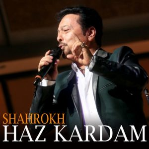 Shahrokh Haz Kardam 300x300 - دانلود آهنگ شاهرخ به نام حظ کردم