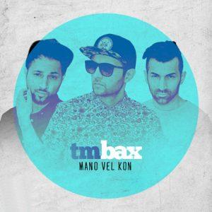 TM Bax Mano Vel Kon 300x300 - دانلود آهنگ جدید تی ام بکس به نام منو ول کن