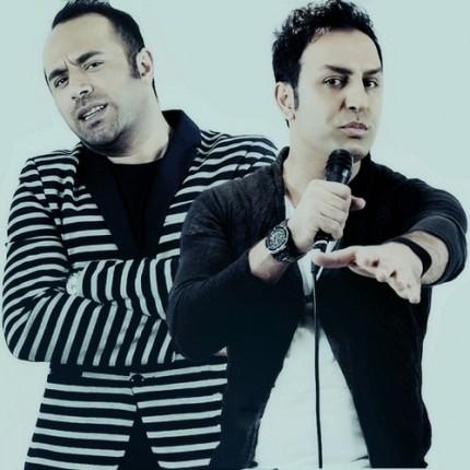 دانلود آهنگ یاسر محمودی به همراه سیاوش یوسفی به نام دلم با تو بود