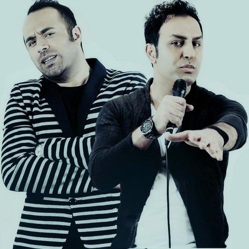 Yaser Mahmoudi Ft. Siavash Yousefi - Delam Ba To Bood