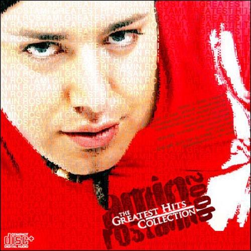 Amin Rostami Greatest Hits - دانلود آلبوم امین رستمی به نام Greatest Hits