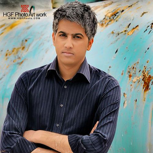 Arash Hosseini Mehrabani - دانلود آهنگ جدید آرش حسینی به نام مهربانی