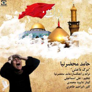 Hamed Mahzarnia Marge Daesh 300x300 - دانلود آهنگ جدید حامد محضرنیا به نام مرگ داعش