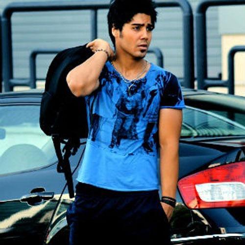 Masoud Saeedi - Nameh