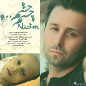Nadim Cheshm Cheshm 300x300 - چشم چشم از ندیم