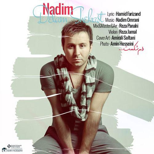 Nadim - Delam Shekast