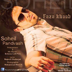 Soheil Pandvash Faze Khoob 300x300 - دانلود آهنگ جدید سهیل پندوش به نام فاز خوب