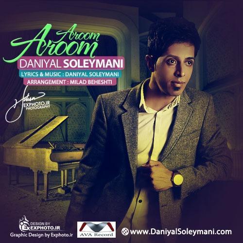 Daniyal Soleymani - Aroom Aroom