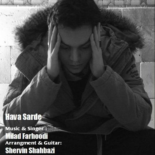 Milad Farhoodi - Hava Sarde