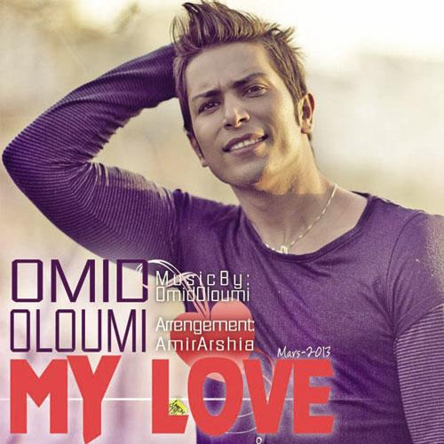Omid Oloumi - Eshghe Man