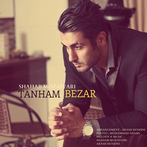 Shahab Mozaffari - Tanham Bezar