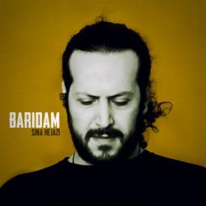 Sina Hejazi Baridam 300x300 - دانلود آهنگ جدید سینا حجازی به نام باریدم