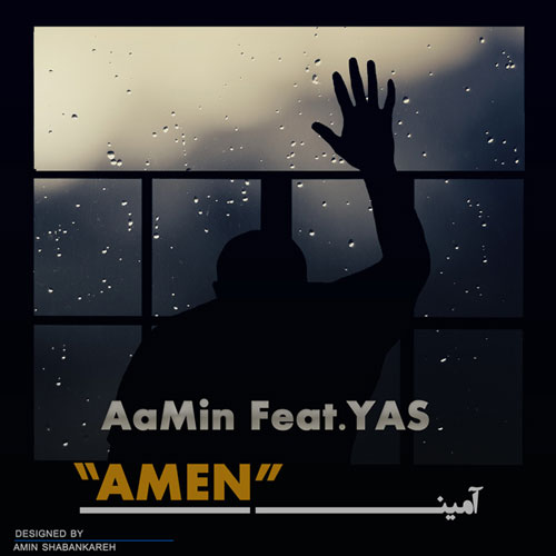 AaMin Ft. Yas - Amen
