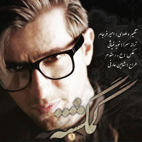 Amir Farjam - Gomgashteh