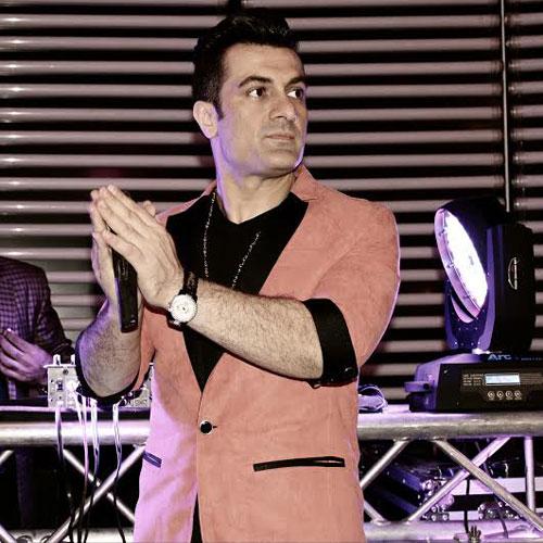 Armin Nosrati Khoshgel o Moshgel - دانلود آهنگ جدید آرمین نصرتی به نام خوشگل و موشگل