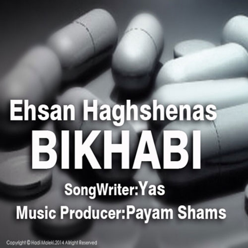 Ehsan Haghshenas - Bikhabi
