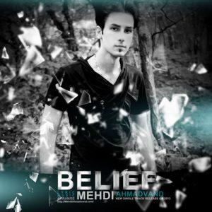 Mehdi Ahmadvand Bavar 300x300 - دانلود آهنگ مهدی احمدوند به نام باور