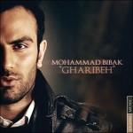 دانلود آهنگ محمد بی باک به نام غریبه