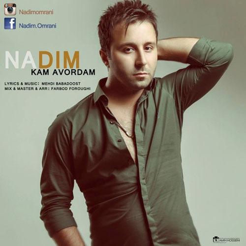 Nadim - Kam Avordam