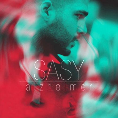 Sasy Mankan Alzheimer - دانلود آهنگ جدید ساسی مانکن به نام آلزایمر