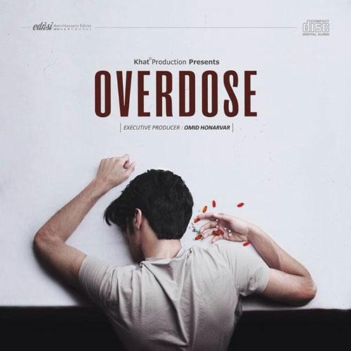 Various Artists Overdose - دانلود آلبوم جدید اوردوز
