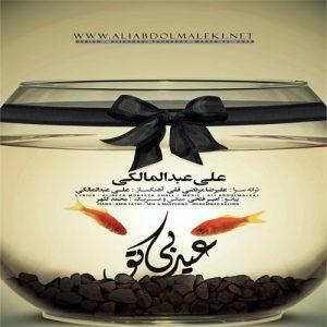 Ali Abdolmaleki Eyde Bi To 300x300 - دانلود آهنگ علی عبدالمالکی به نام عید بی تو