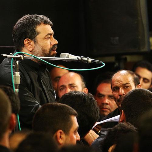 دانلود آلبوم جدید محمود کریمی به نام شب چهارم محرم ۹۳