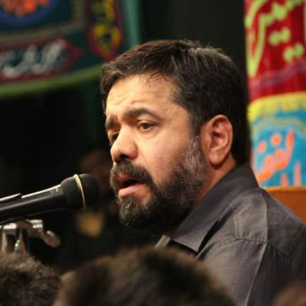 دانلود آلبوم جدید محمود کریمی به نام شب عاشورا محرم ۹۳