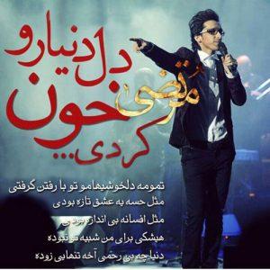 Morteza Pashaei A Song For Naser 300x300 - دانلود آهنگ مرتضی پاشایی به نام دل دنیارو خون کردی