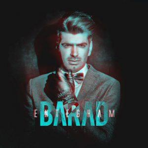 Barad Entegham 300x300 - دانلود آهنگ جدید باراد به نام انتقام