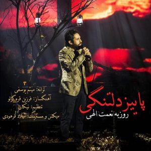 Roozbeh Nematollahi Paeeze Deltangi 300x300 - دانلود آهنگ روزبه نعمت الهی به نام پاییز دلتنگی