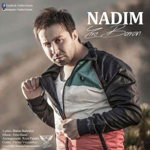 Nadim Zire Baroon 300x300 - زیر بارون از ندیم