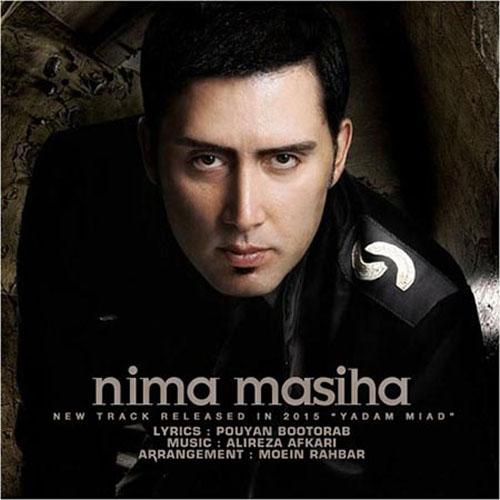 Nima Masiha - Yadam Miad