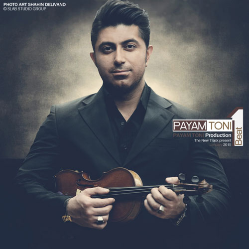 Payam Toni - Beat 1