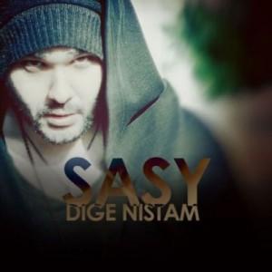 Sasy Mankan Dige Nistam 300x300 - دانلود آهنگ جدید ساسی مانکن به نام دیگه نیستم