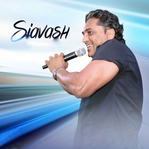 Siavash - Be Khatere Toe