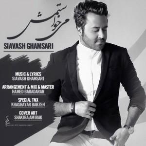 Siavash Ghamsari Mikhastamesh 300x300 - دانلود آهنگ جدید سیاوش قمصری به نام میخواستمش