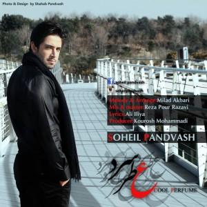 Soheil Pandvash Atre Sard 300x300 - دانلود آهنگ جدید سهیل پندوش به نام عطر سرد