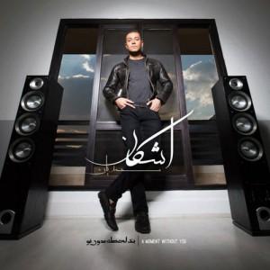 Ashkan Tooye Royam 300x300 - دانلود آهنگ جدید اشکان به نام بی نظیر