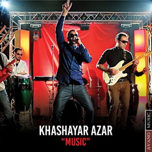 Khashayar Azar Music 300x300 - دانلود آهنگ جدید خشایار آذر به نام موزیک