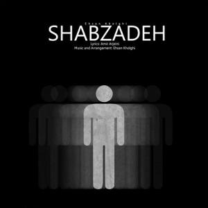 Ehsan Kholghi Shabzadeh 300x300 - دانلود آهنگ جدید احسان خلقی به نام شب زده