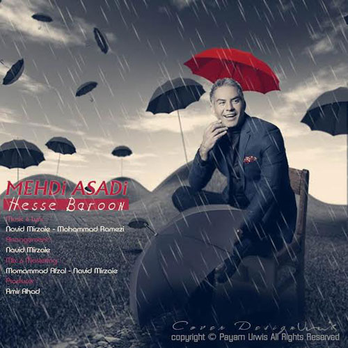 Mehdi Asadi - Hesse Baroon